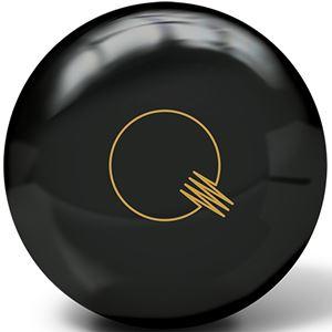 Brunswick Quantum Classic Black Bowling Balls