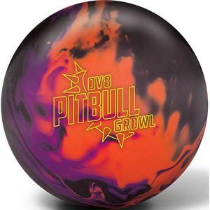 DV8 Pitbull Growl Bowling Balls