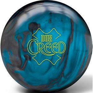 DV8 Creed Bowling Balls
