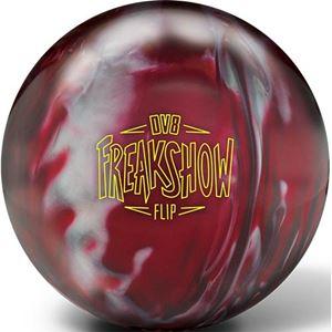 DV8 Freakshow Flip Bowling Balls