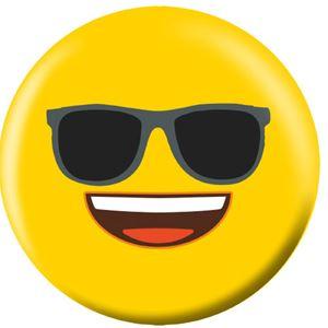OTB Emoji - Yellow Faces Bowling Balls