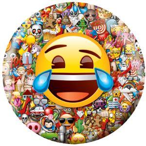 OTB Emoji - Laugh/Cry Bowling Balls