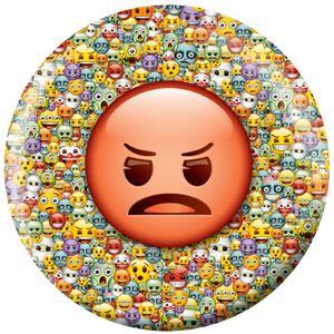 OTB Emoji - Steamed/Devil Bowling Balls