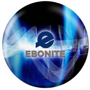 OTB Ebonite Logo Ball Bowling Balls