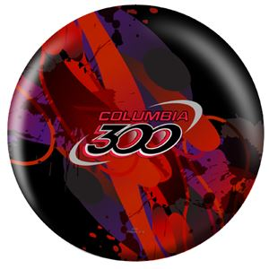 OTB Columbia 300 Logo Ball Bowling Balls