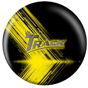 OTB Track Logo Ball Bowling Balls