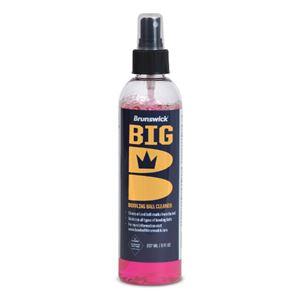 Brunswick Big B Ball Cleaner 8 oz Bowling Accessories