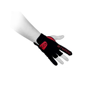 Storm Power Glove Right Handed Black/Red