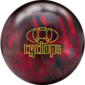Radical Cyclops Pearl Bowling Balls