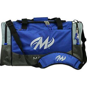 Motiv Shock 2 Ball Tote Blue Bowling Bags