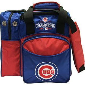 KR Strikeforce MLB Chicago Cubs 2016 World Series Championship Single Tote Exclusive Ltd