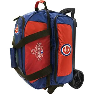 KR Strikeforce MLB Chicago Cubs 2016 World Series Championship Double Roller Collector's Edition LTD