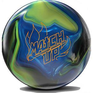 Storm Match Up Hybrid Bowling Balls