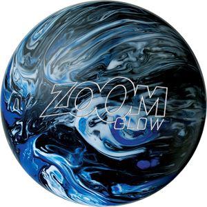 Ebonite Zoom Black/Blue Bowling Balls