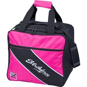 KR Strikeforce Fast Single Tote Pink Bowling Bags