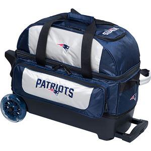 KR Strikeforce NFL Double Roller New England Patriots