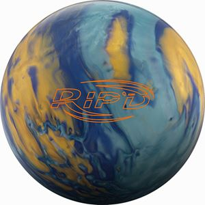 Hammer RIP'D Bowling Ball For Bowling Balls Product Page