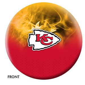 Kansas City Bowling Ball For The Product Page NFL Bowling Balls