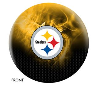 Pittsburg Steelers Bowling Ball For The Product Page NFL Bowling Balls