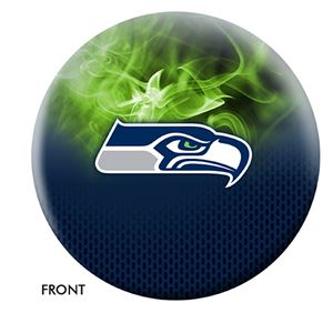 Seattle Seahawks Bowling Ball For Product Page NFL Bowling Balls