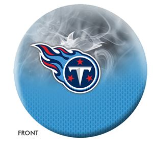 Tennessee Titans Bowling Ball For The Product Page NFL Bowling Balls