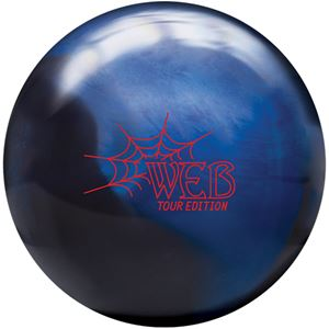 Hammer Web Tour Edition Bowling Ball For Bowling Balls Product Page