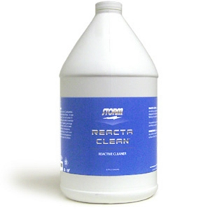 Storm Reacta Clean Cleaner Gallon