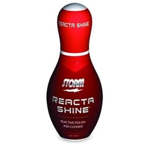 Storm Reacta Shine Reactive Ball Polish and Cleaner 4oz