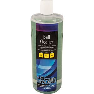 Powerhouse Ball Cleaner 32 oz Bowling Accessories
