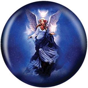 Angel Ball - Celestial Apparition Viz-A-Ball 6 14 15 Only Bowling Balls