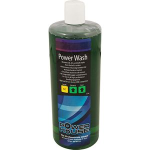 Powerhouse Power Wash Ball Cleaner 32oz