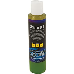 Powerhouse Clean And Dull Ball Cleaner 5oz