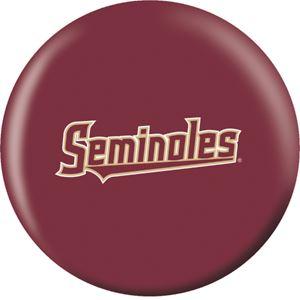 OTB NCAA Florida State University Seminoles Bowling Balls