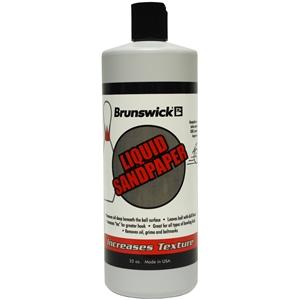 Brunswick Liquid Sandpaper 32oz