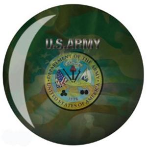 OTB U.S. Army Bowling Balls
