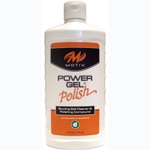 Motiv Power Gel Ball Polish 16oz