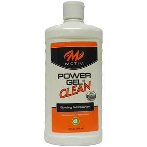 Motive Power Clean Ball Cleaner Gel 160z