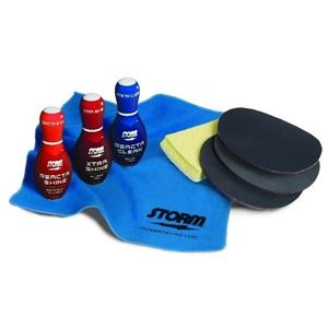 Storm Surface Management Professional Ball Cleaning Kit