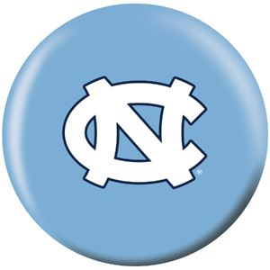 OTB NCAA North Carolina Tarheels Bowling Balls