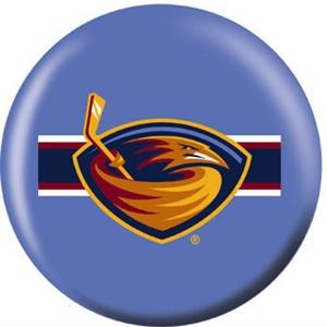 OTB NHL Atlanta Thrashers Bowling Balls