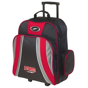 Storm Rascal 1 Ball Roller Red/Black Bowling Bags