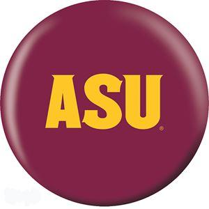 OTB NCAA Arizona State Sun Devils Bowling Balls
