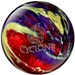 Cyclone Red/Purple/Yellow