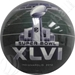 NFL Super Bowl XLVI Commemorative 8 Only