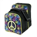 Image Single Tote Peace Signs