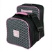 Image Single Tote Polka Dots Pink MEGA DEAL