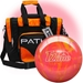 Lava Ball & Bag Package