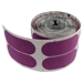 Skin Protection and Fitting Tape Purple - 100 Pc. Individual Piece Roll
