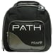 Path Spare Ball Tote Black/Silver