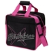 Eliminator X Single Tote Black/Pink